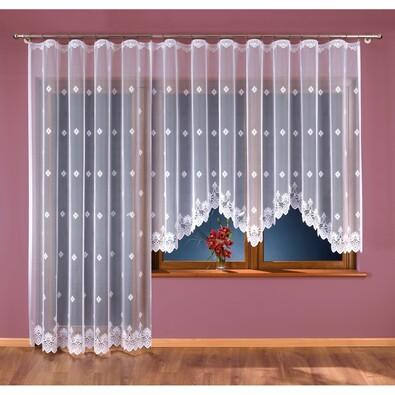 Záclona Dana, 250 x 120 cm