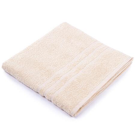 """Ręcznik """"Classic"""" kremowy, 70 x 140cm"""