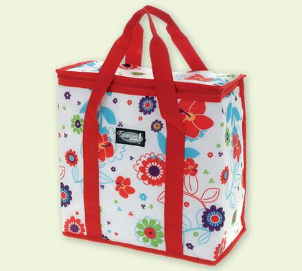 Chladící taška, vícebarevná