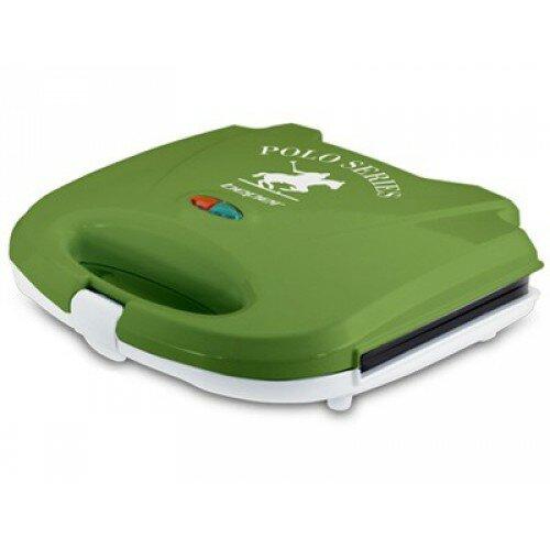 BEPER 90485-V sendvičovač Verde, zelená