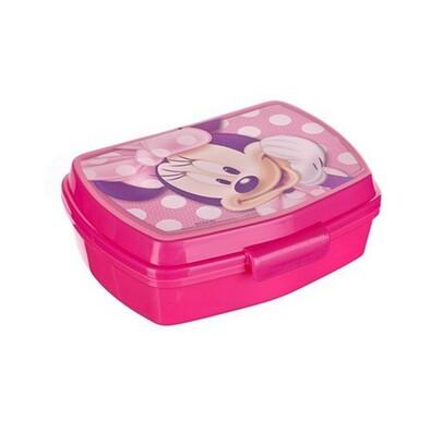 Banquet Minnie svačinový box
