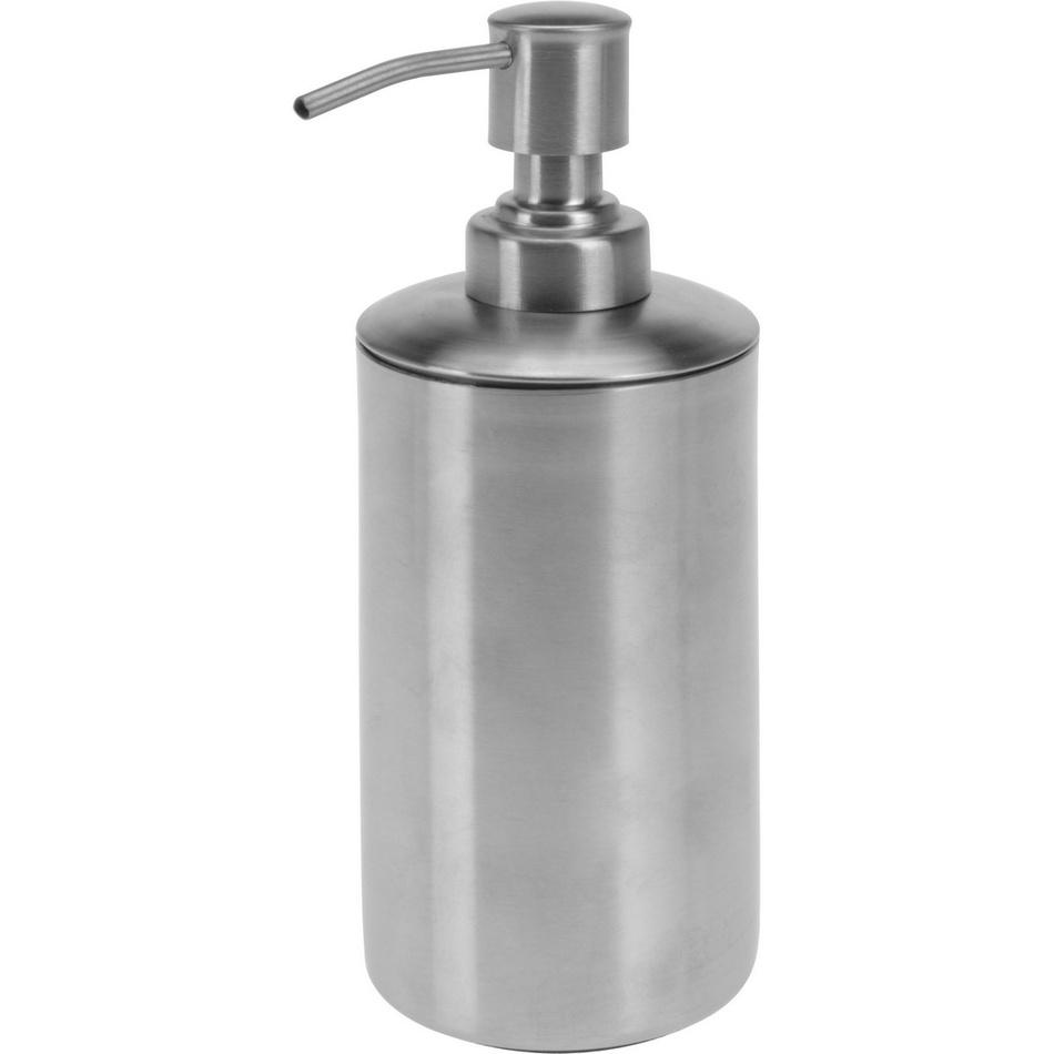 Dávkovač na mýdlo Silver