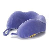 Travel Blue TBU-212-P Cestovní polštářek, fialová