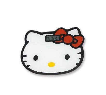 Osobní váha  Gallet HKB90010 Hello Kitty