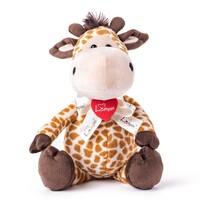 Girafă Lumpin Banga, 33 cm