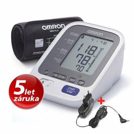 OMRON M6 Comfort Intelli