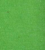 Bavlněné napínací prostěradlo žerzej, zelená, 180 x 200 cm