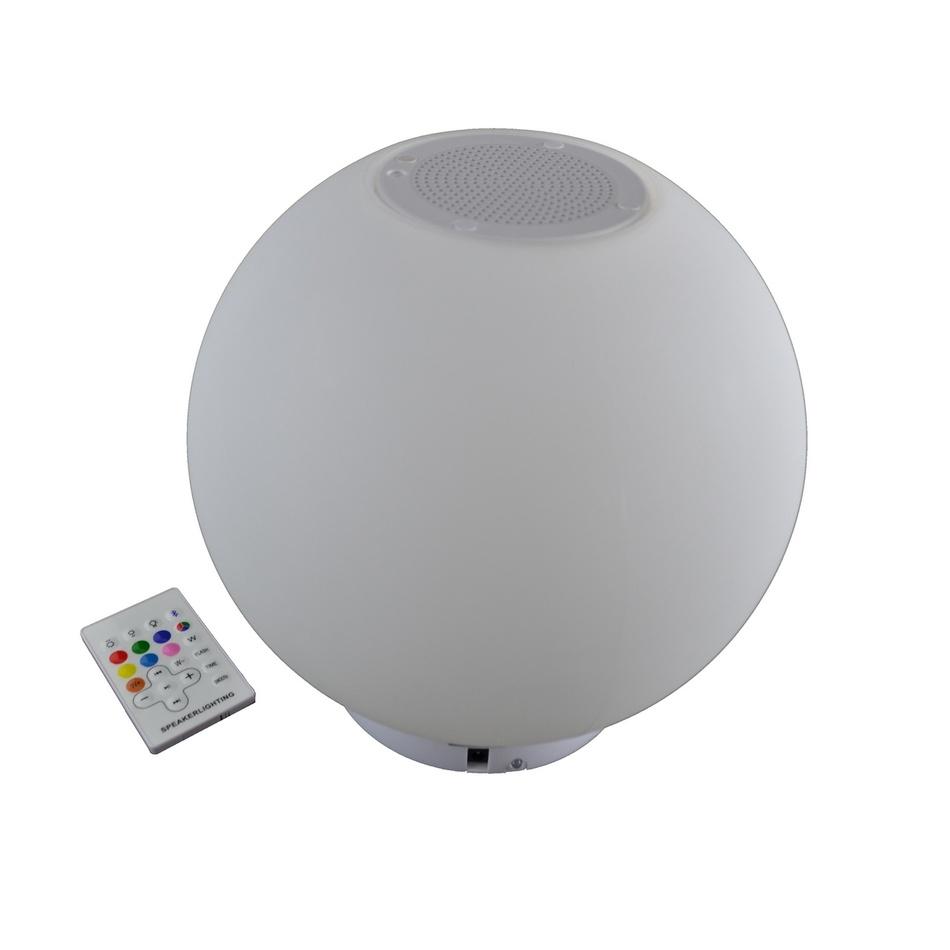 Fotografie Reproduktor LED bluetooth 250S