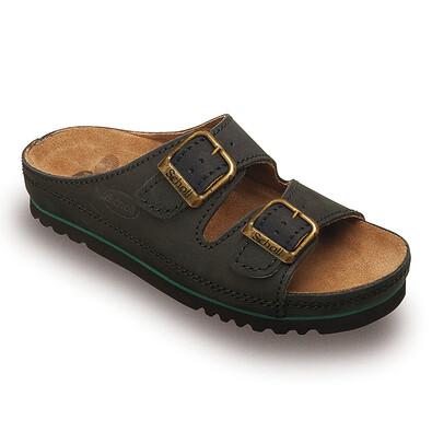 Scholl zdravotní obuv Air Bag černá vel. 45