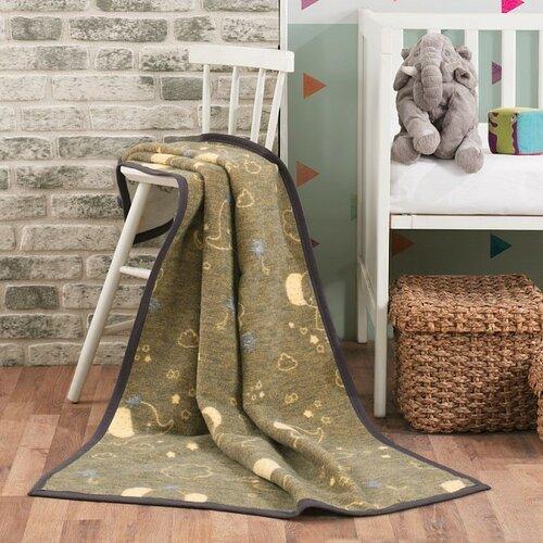 Matějovský Dětská deka Bimbo, 90 x 130 cm