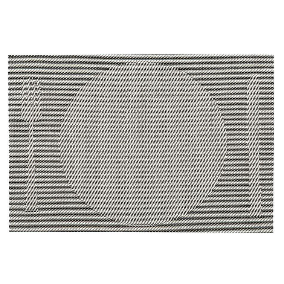 Banquet Prestieranie Culinaria Snack, 45 x 30 cm