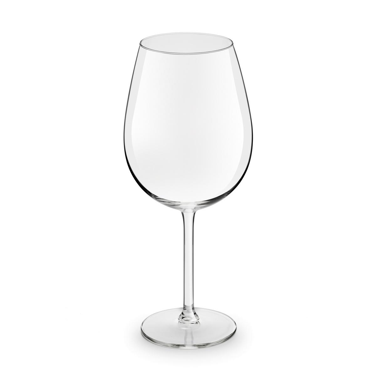 Royal Leerdam 2-dielna sada pohárov na víno PROPORTIONS, 730 ml