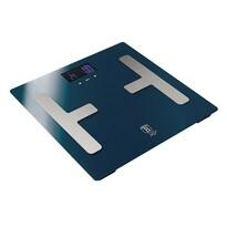 Berlinger Haus Osobná váha Smart s telesnou analýzou Aquamarine Metallic Line