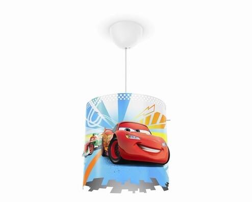 Philips dětské závěsné svítidlo Cars