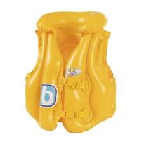 Bestway Nafukovací plavací vesta - Vest B, 3 - 6 let