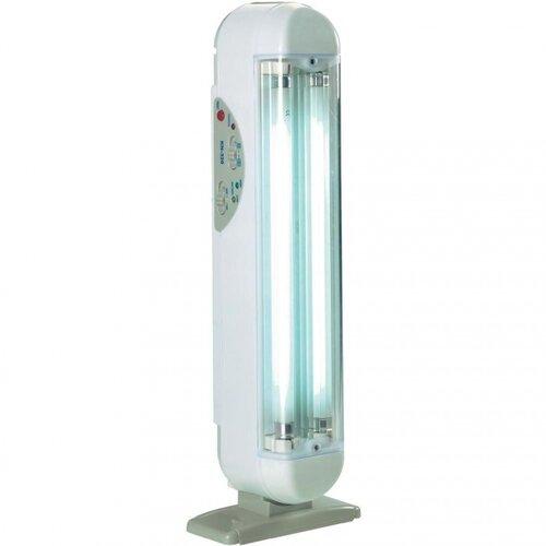 Úsporné světlo na akumulátor