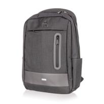 Outdoor Gear Unity notebook hátizsák, szürke, 30 x 45 x 18 cm