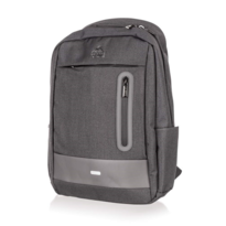 Rucsac laptop Outdoor Gear Unity, gri,30 x 45 x 18 cm
