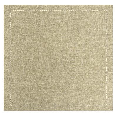 Abrosz, zöld, 85 x 85 cm