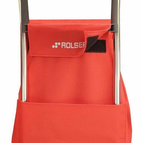 Rolser Nákupní taška na kolečkách Jet Savana Joy, velbloudí srst