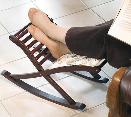Opora na nohy