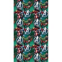 Avengers gyerek függöny, 140 x 245 cm