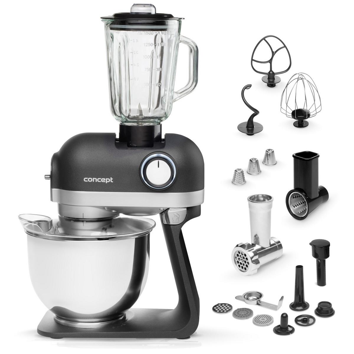 CONCEPT RM7000 ELEMENT kuchynský robot
