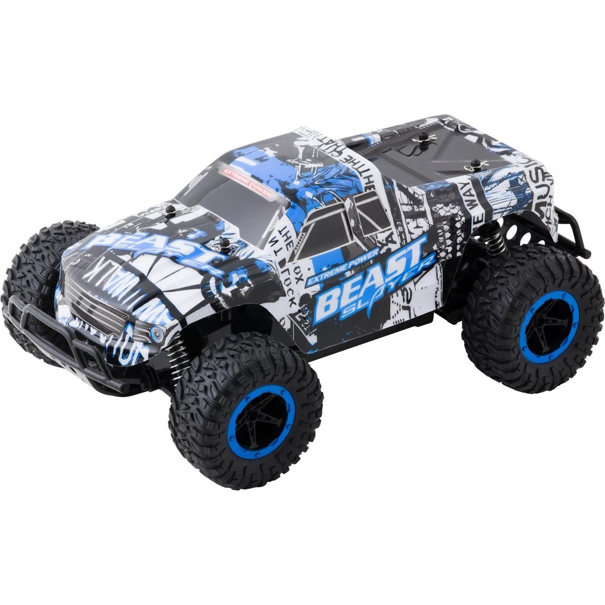 Buddy Toys BRC 16.513 Auto na dálkové ovládání RC Siput