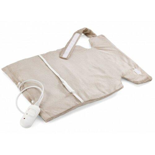 MODOM BI 17 Elektrická vyhrievacia deka na chrbát a krk, 40 x 50 cm