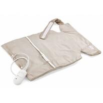 Elektrická vyhrievacia deka na chrbát a krk, 40 x 50 cm