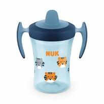 NUK hrnek Trainer Cup 230 ml, modrá