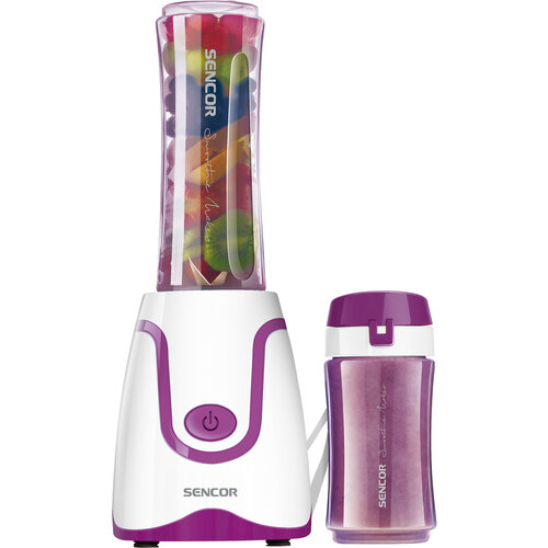 Sencor SBL 2215VT smoothie mixér, fialová