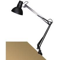 Rabalux 4215 Arno lámpa csavarral az íróasztalhoz, fekete