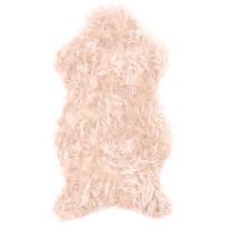 Koopman Skóra jasnoróżowa, 50 x 90 cm