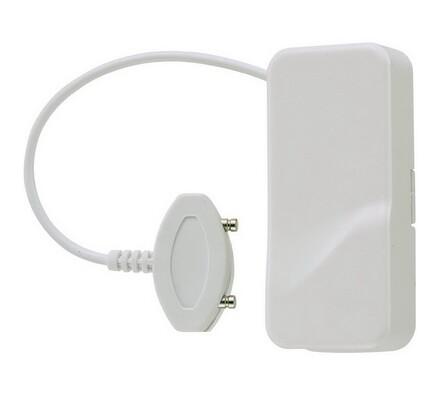 Signalizátor úniku vody, bezdrátový, bílá