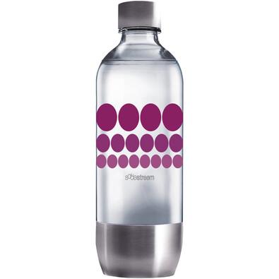 Sodastream Purple Metal lahev