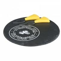 Alpina 99360 3 részes szeletelő deszka sajtfélékhez