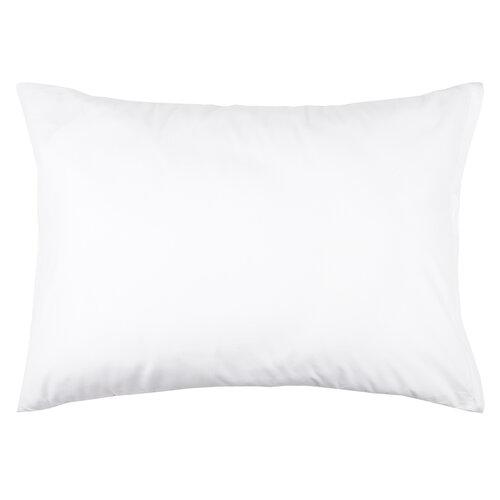 4Home Povlak na polštářek bílá, 50 x 70 cm