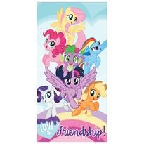 Ręcznik My Little Pony, 70 x 140 cm