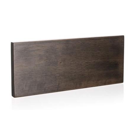 Banquet Deska magnetická na nože RUBBERWOOD 30 x 12 cm