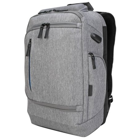 "Targus TSB939GL CityLite Pro Premium Convertible 15,6"" sivá"