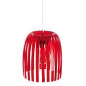 Koziol závěsné svítidlo Josephine červená