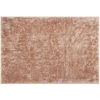 AmeliaHome Dywanik łazienkowy Bati jasnobrązowy