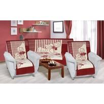Cuverturi de canapea și fotolii Karmela plusNatura