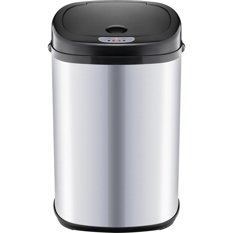 Odpadkový koš Lamart LT 8021 30 l bezdotykový, 30 l