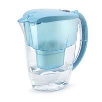 Aquaphor Dzbanek filtrujący wodę z 2 wkładami Jasper morski, 2, 8 l