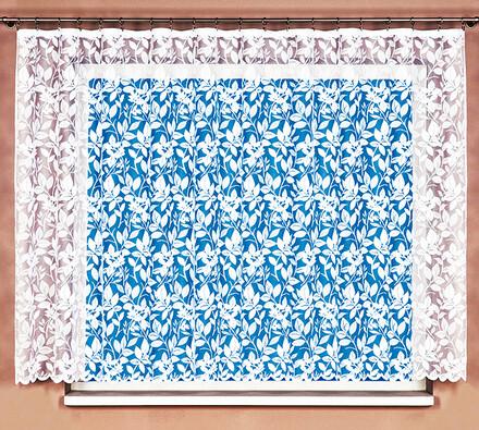 Žakárová záclona Liběna, 4Home, 350 x 175 cm