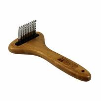 Bamboo Groom Vyčesávací hřeben s noži