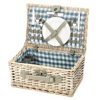 Coș de picnic Eveline, de 2 persoane