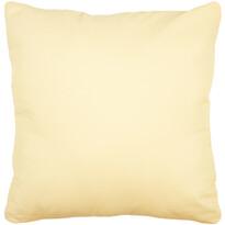 Faţă de pernă 4Home, galben, 50 x 50 cm